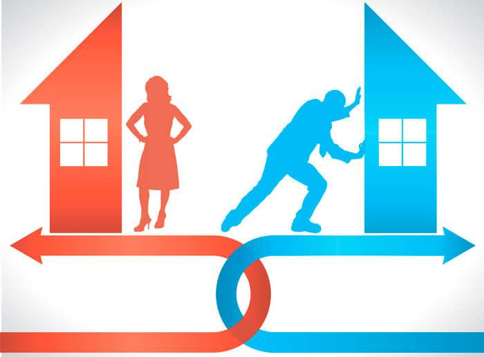 как продать квартиру в браке