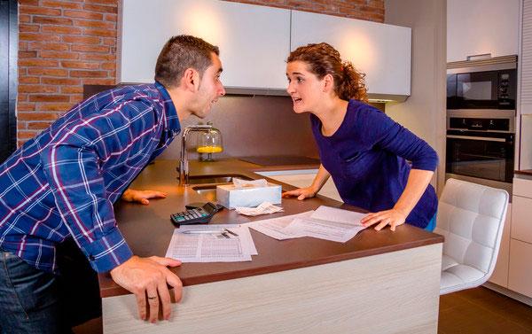 Продать квартиру в браке